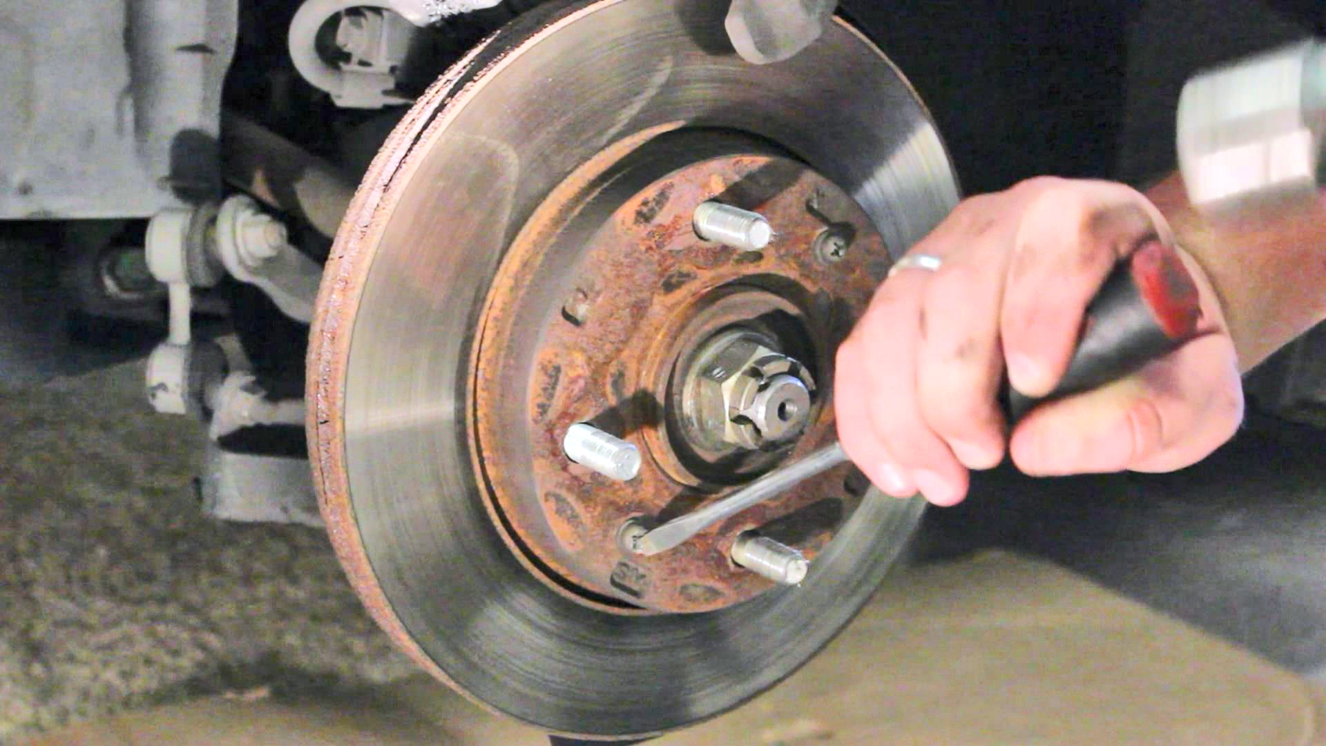 Be Prepared for Brake Safety Week